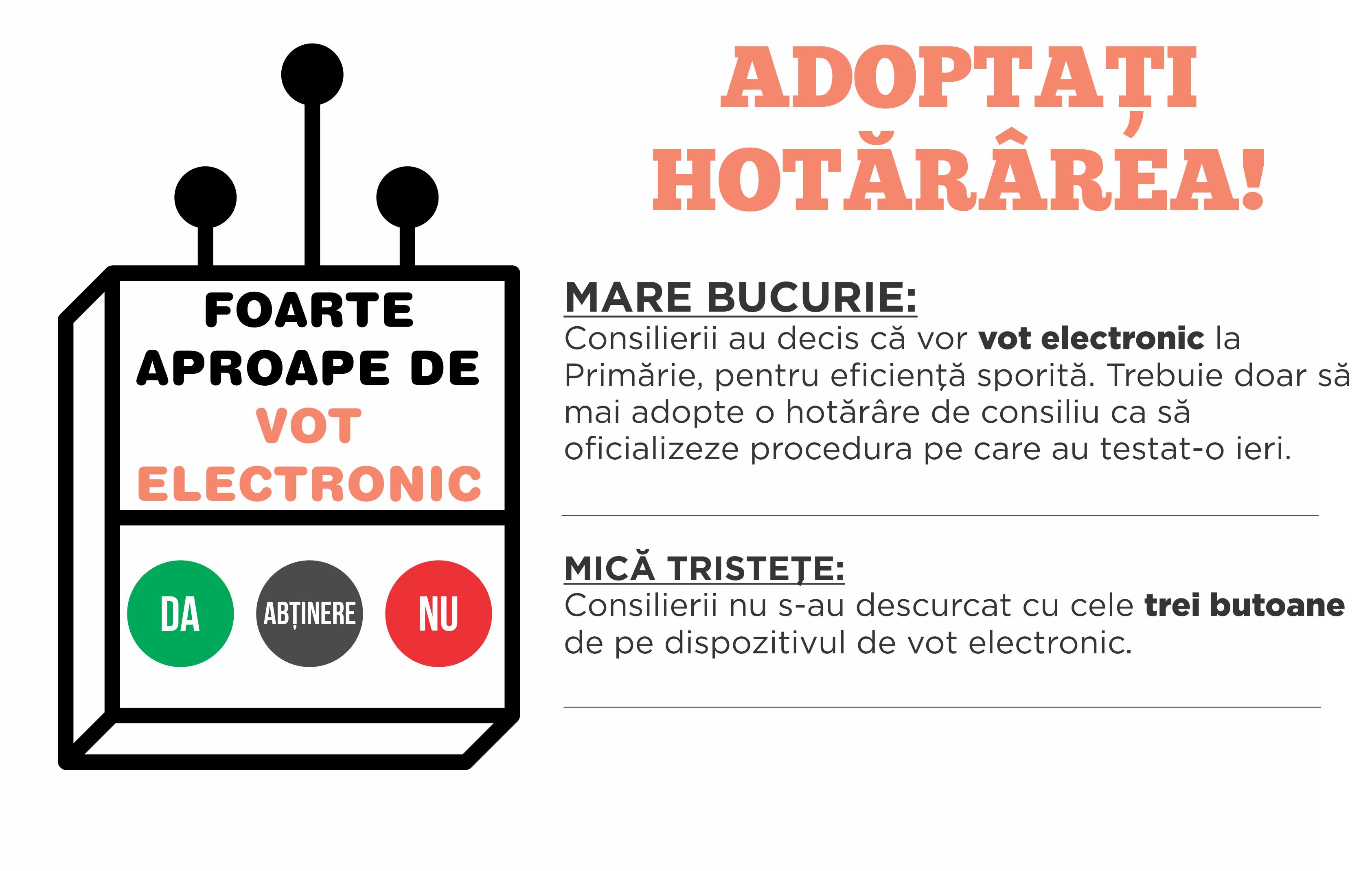 votelectronic